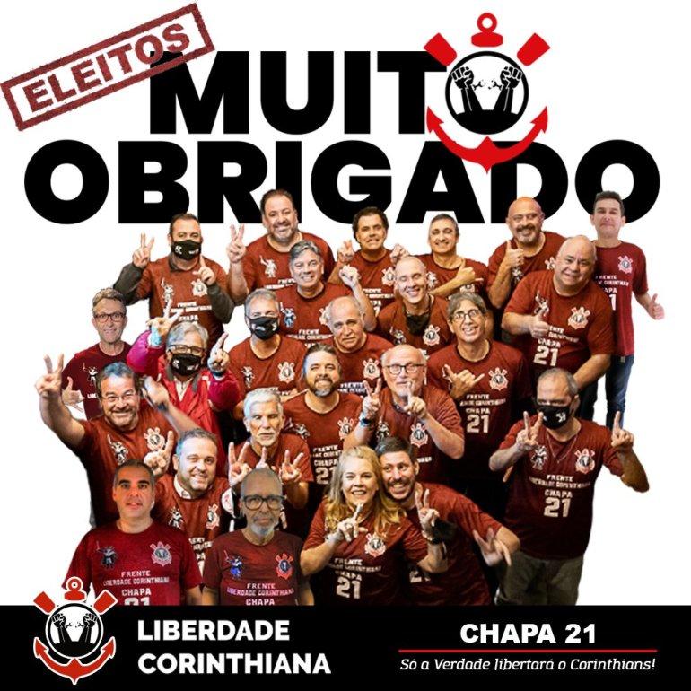 Liberdade Corinthiana (@libcorinthiana) | Twitter
