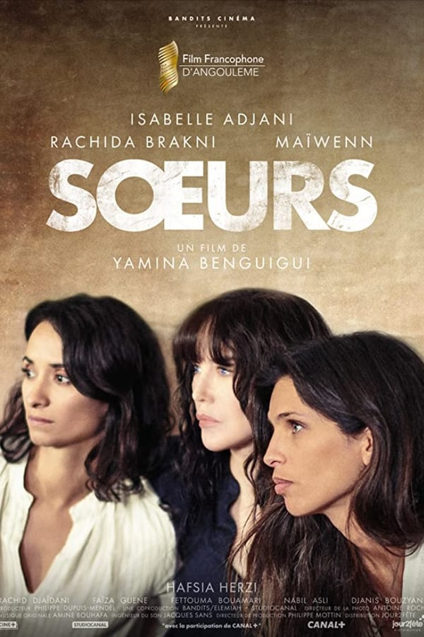 Demi Soeur Streaming Vf : soeur, streaming, Demi-soeurs, Complet, Streaming