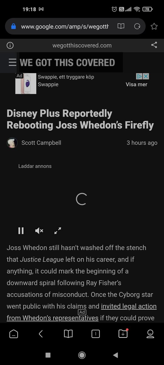 Disney Firefly Reboot : disney, firefly, reboot, Fireflyreboot, Twitter, Search