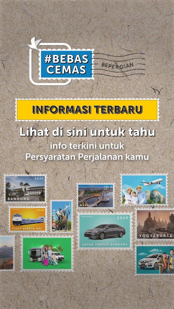 Cara Mudah Pesan Tiket Pesawat di Traveloka - kumparan.com
