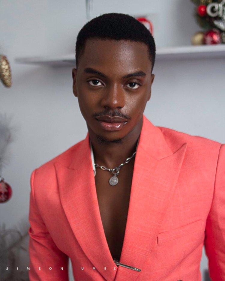 "Enioluwa Adeoluwa on Twitter: ""Merry Christmas!?… """