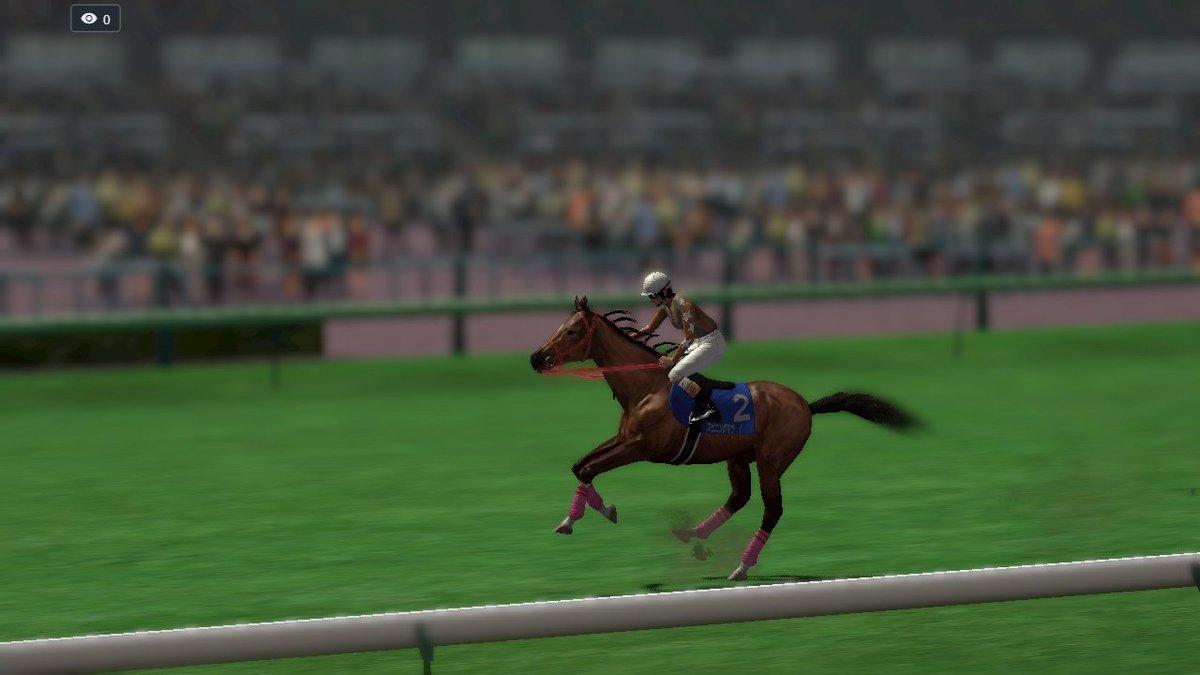 test ツイッターメディア - Winning Post 8 2018。2068年10月1週の日本国内GⅠのスプリンターズステークス制覇の持ち馬の7歳牝馬スピニングマウェイ。今季の国内春秋スプリント制覇。高齢で牝馬で大したものだね(^_-)-☆多分春秋マイル制覇もかかってるんじゃないかな。晩成で若い頃から強い馬は大好きだ、自分みたいでね(笑) https://t.co/f35cDotQEq