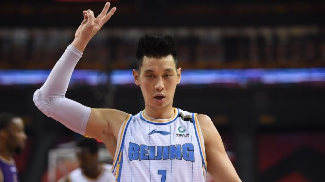 The Santa Cruz Warriors have added Jeremy Lin to the 2020-21 roster 👀