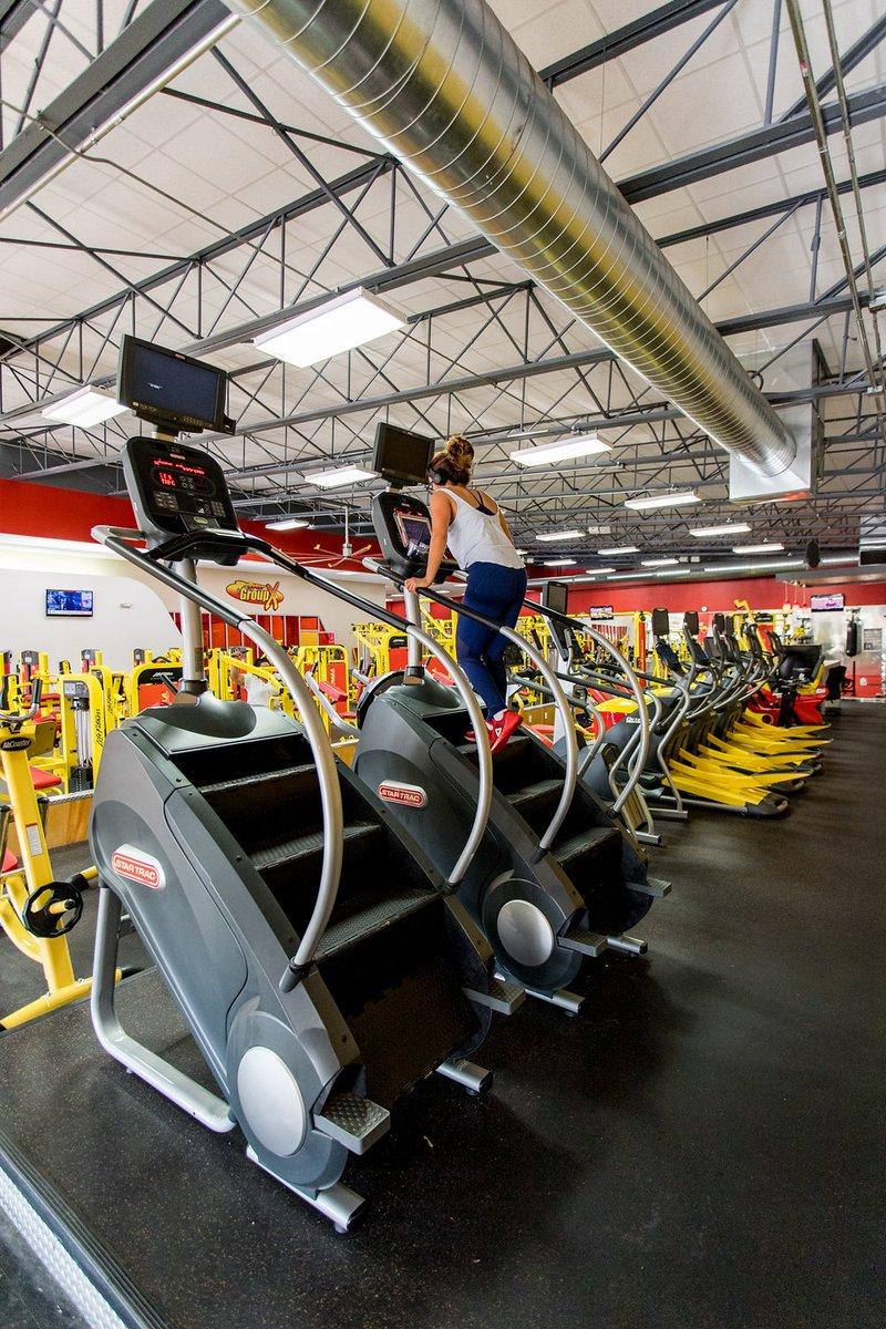 Retro Fitness Oceanside : retro, fitness, oceanside, Retro, Oceanside,, Twitter:, Workout, Wall,, Climb, #getreal…