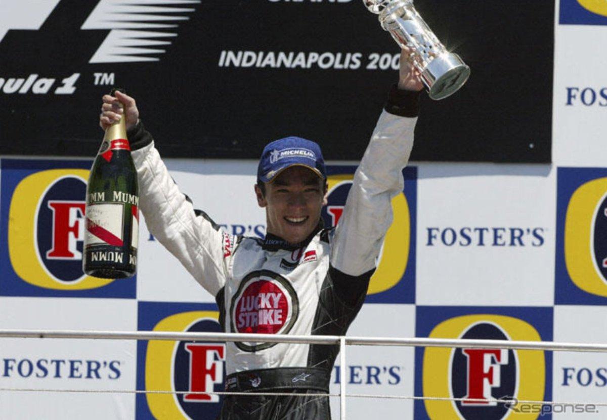 test ツイッターメディア - #みんなの推しドライバー自慢   レース観戦にはまるきっかけを作ってくれた佐藤琢磨選手!19歳からレースの世界に飛び込んで圧倒的にキャリアが少ない数年でF1デビュー!それまでの奇跡を知るとホントに凄いドライバー! F1で3位!インディ500で2度優勝!!国民栄誉賞でしょ! https://t.co/QNg7X4g6I6