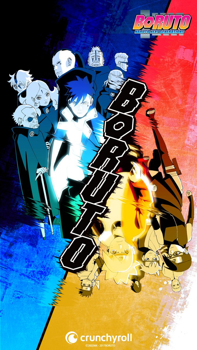 Boruto 121 Sub Indo : boruto, BORUTO, (@Boruto_EN), Twitter