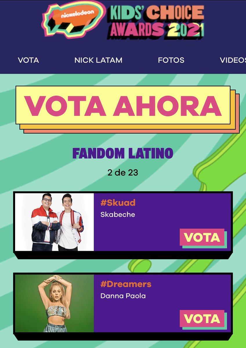 Mundo Nick Kca Votar : mundo, votar, Yadet, Galicia, Twitter:,