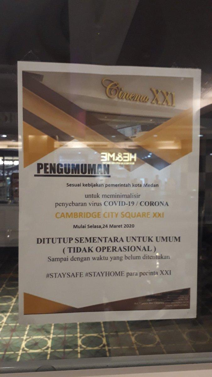 Bioskop 21 Medan : bioskop, medan, Daniel, Irawan, Twitter:,