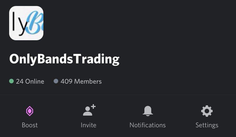 Teej – OnlyBands-TradingGroup