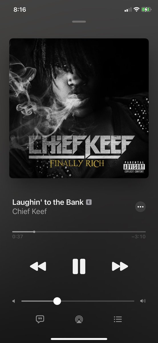 Chief Keef Laughing To The Bank : chief, laughing, Twitter: