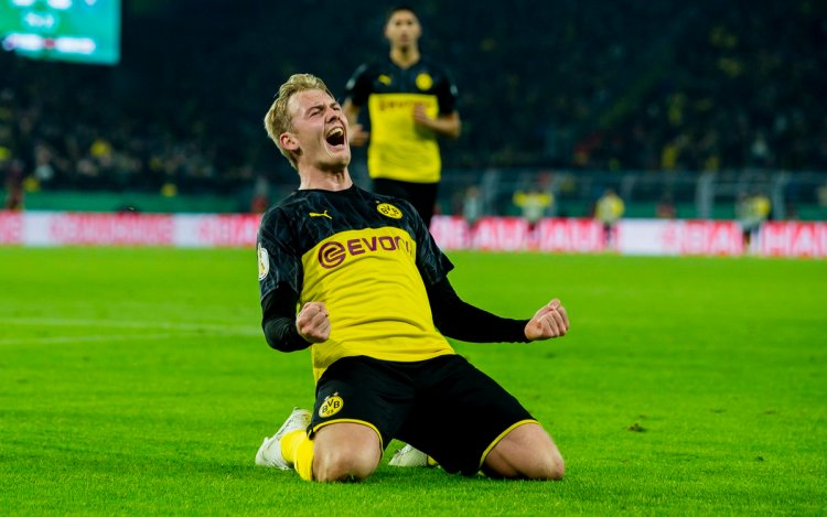 "Borussia Dortmund on Twitter: ""Pokal memories ⏪ #BMGBVB… """