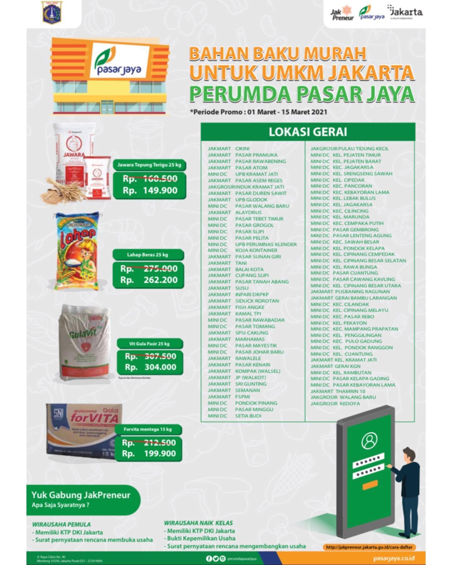 Jakpreneur Jakarta Go Id/cara-daftar : jakpreneur, jakarta, id/cara-daftar, Anies, Baswedan, Twitter:,