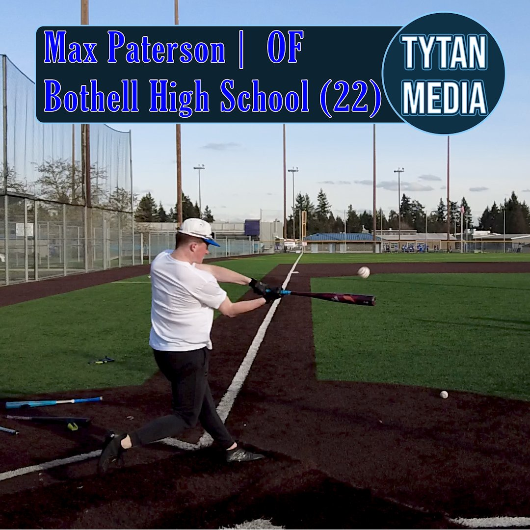 test Twitter Media - RT @tytan_media: Max Paterson (@MaxPaterson10)   OF  GPA - 3.94  #Uncommitted • 2022 WA • @BothellHS • @NWBandits https://t.co/gHyEmxFThz