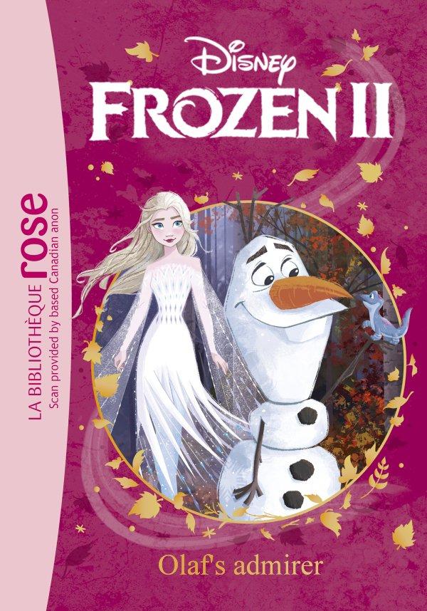 Olaf Reine Des Neiges 2 : reine, neiges, Chileanon, Twitter:,