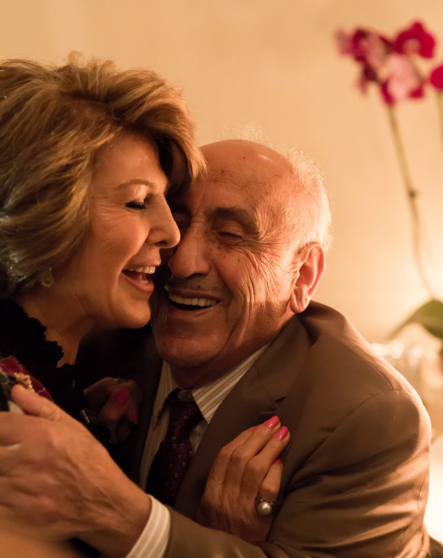 Family Mourns Youssef Mahboubian, Man Killed In Violent Encino Attacks 3/20/21