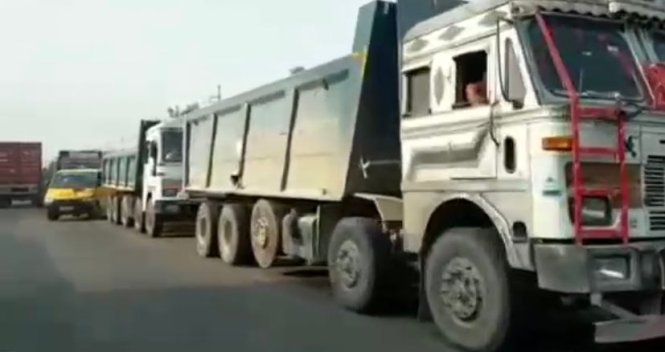 Death - Obituary : RT @alok_pandey: shocking story from Kanpur where a rape  survivor's father has died in a truck 'accident' a day after rape FIR b...