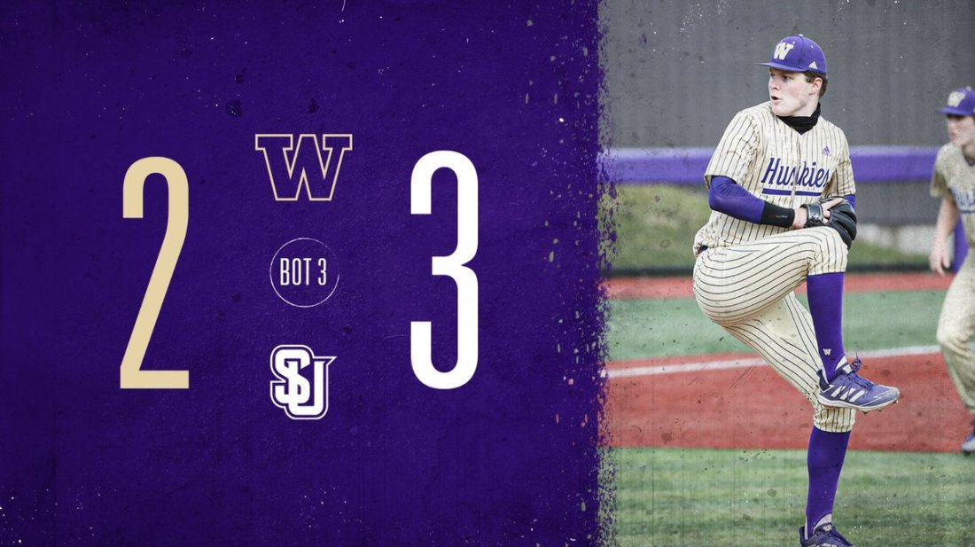 test Twitter Media - T3 | Redhawks take back the lead on a 2-run home run with two outs.   Noah Hsue will lead us off in the bottom of the third.   💻 https://t.co/6O5GqDUs3k 📊 https://t.co/Q3iKSRywd8  #DaWgStrong /// #GoHuskies https://t.co/uBy3WJeVlX