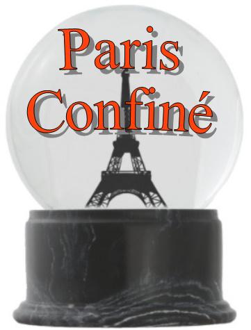 Avec Des Si On Mettrait Paris En Bouteille : mettrait, paris, bouteille, Parisconfiné, Hashtag, Twitter
