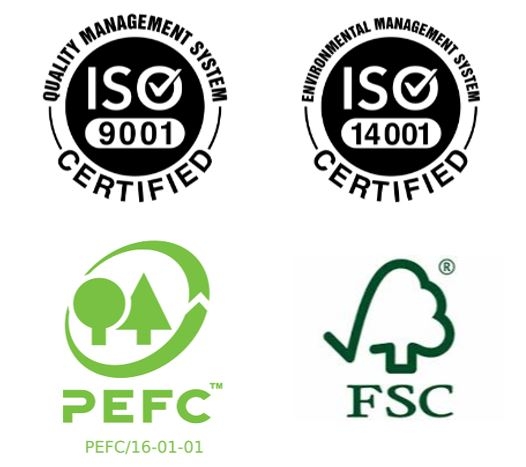 Whether you're a forest owner or company within the forest supply chain, get pefc certified and help protect the world's forests. Pefc Twitter Search