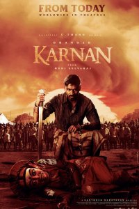 Karnan (2021) – 480p 720p 1080p – [Tamil DD5.1] – [English Subtitles]