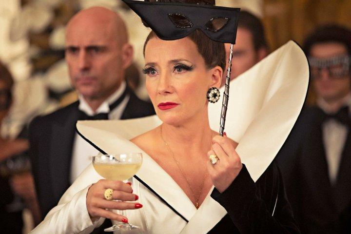 "Emma Thompson News on Twitter: ""Dame Emma Thompson as the Baroness in  Cruella, 2021… """
