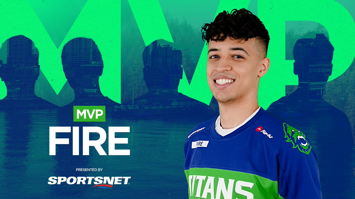 Vancouver Titans Fire Anthony King