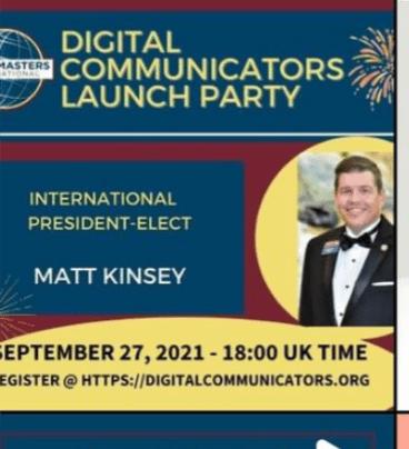 DCommunicators photo