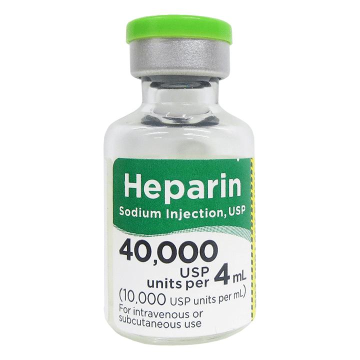 MedTweetorial: #Tweetorial Author: @AvrahamCooperMD    Type: #Pathophysiology Specialty: #Nephrology #Neph Topics: #Hyperkalemia #Heparin