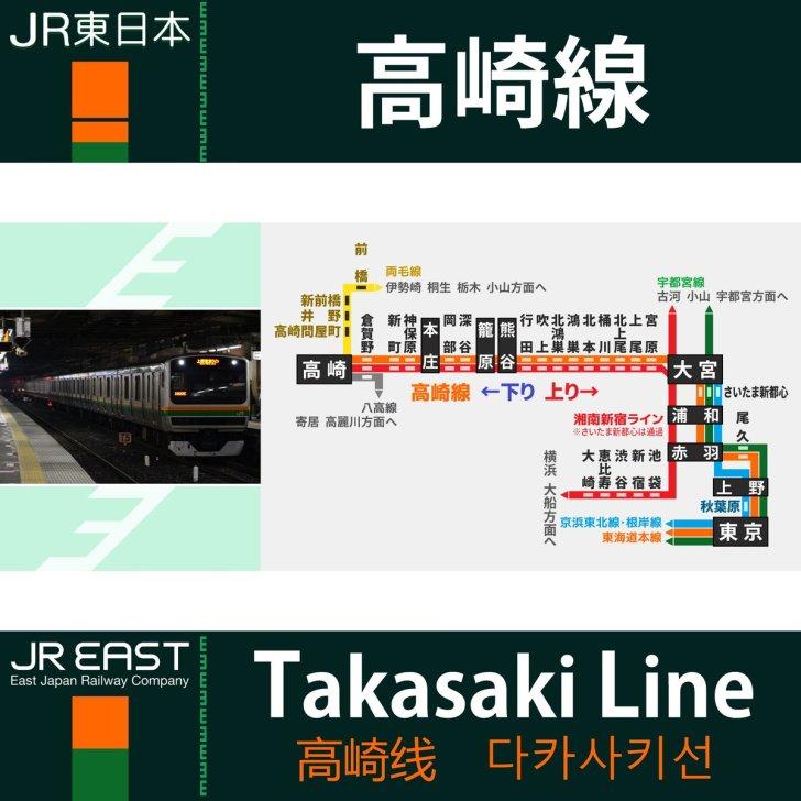 test ツイッターメディア - ◆高崎線 ⚠️遅延《13:27現在》 東海道本線 戸塚~横浜駅間で線路内人立ち入りため、高崎方面ゆき一部列車が遅れています https://t.co/wwriKzM5og