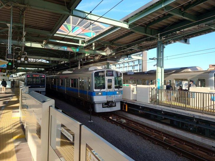 test ツイッターメディア - 小田急線は 渋沢駅〜新松田駅間での人身事故の影響で小田急小田原線に遅れ運休が出ていましたが、概ね順調に戻っていました。 特急ロマンスカーはまだ運転見合せの列車があります。 東京メトロ千代田線との直通運転はまだ中止していました。 https://t.co/kEHvKUtxlf