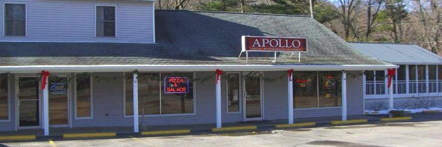 Apollo Restaurant South Windham Ct