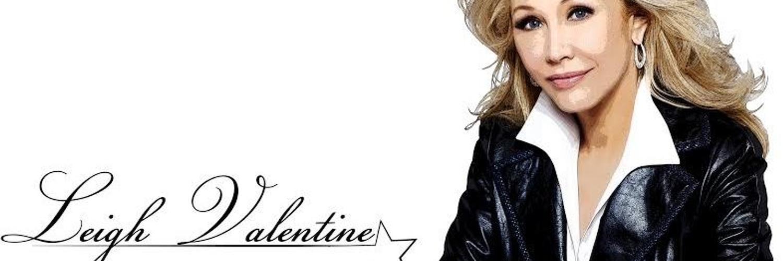 Leigh Valentine LeighValentine Twitter