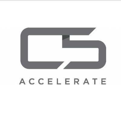 c5 accelerate on twitter