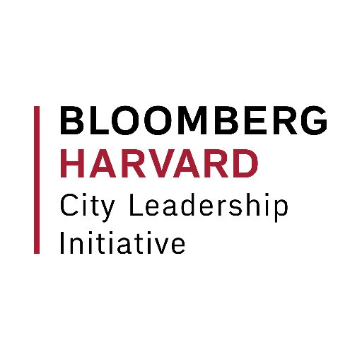 Bloomberg Harvard City Leadership Initiative on Twitter
