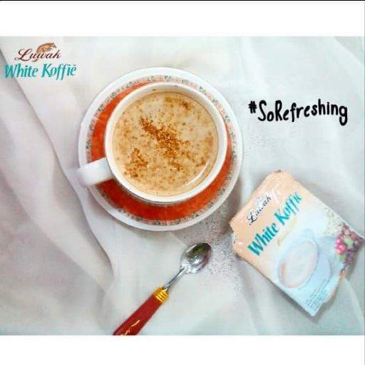 luwak white coffee india
