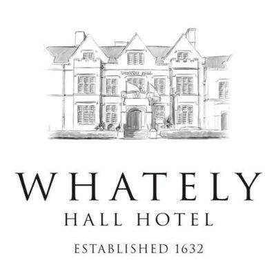 Whately Hall Hotel Mercurebanbury Twitter