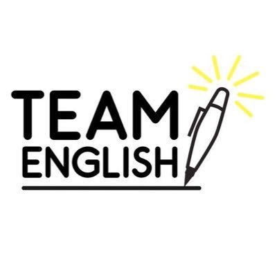 Team English on Twitter: