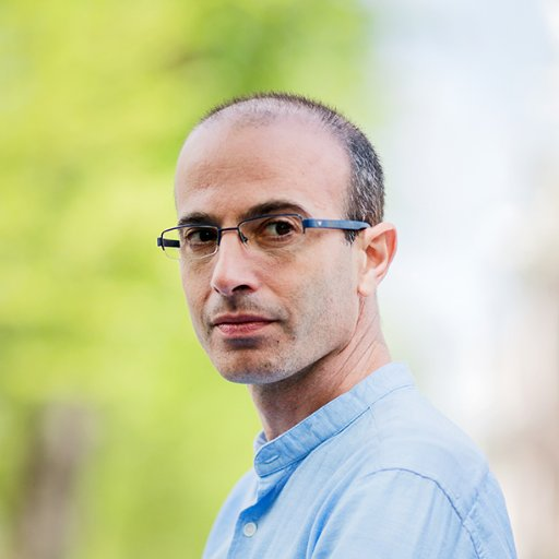 Yuval Noah Harari (@harari_yuval) | Twitter