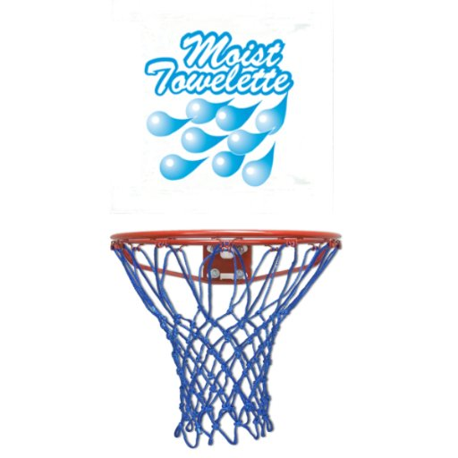 the moist towelettes moistbasketball