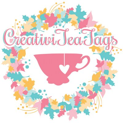 CreativiTea Tags