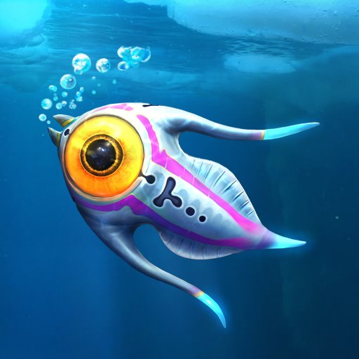 subnautica on twitter ghost