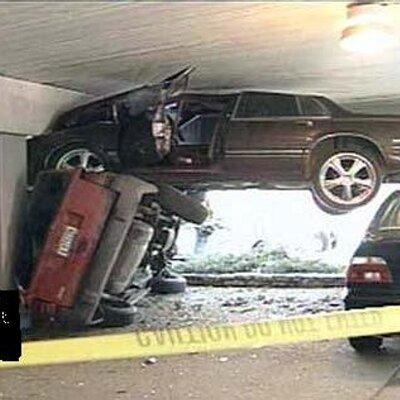 weird car accidents funcaraccidents