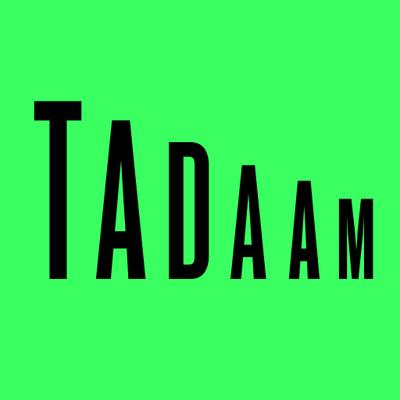 TADAAM logo