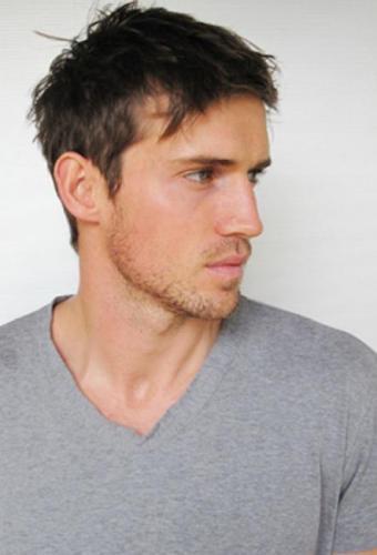 Andrew Cooper Model