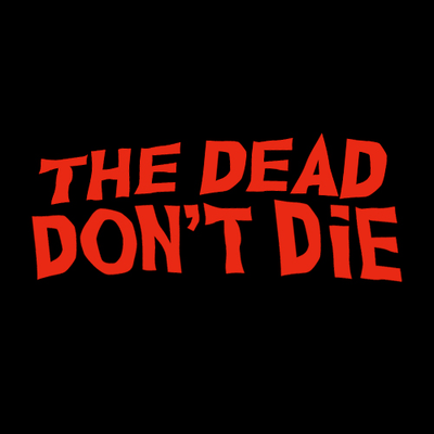 the dead don t