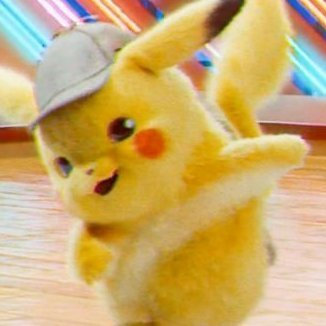 pikachu dances to anything