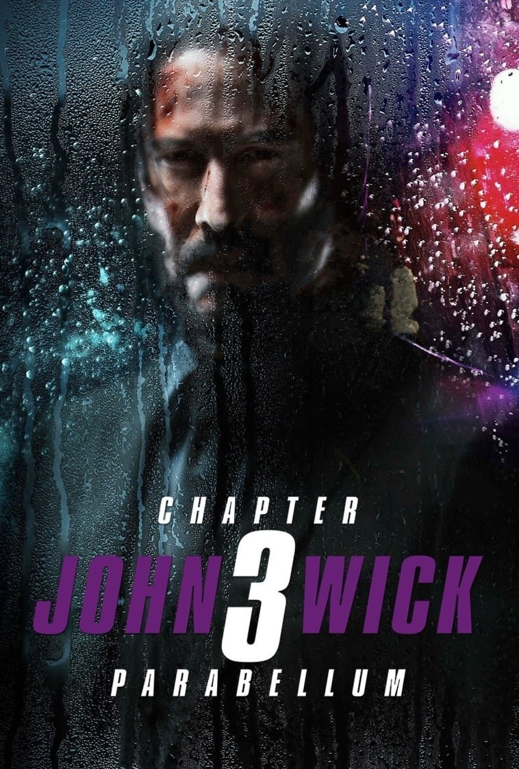 Film John Wick 3 Streaming VF GRATUIT Complet HD