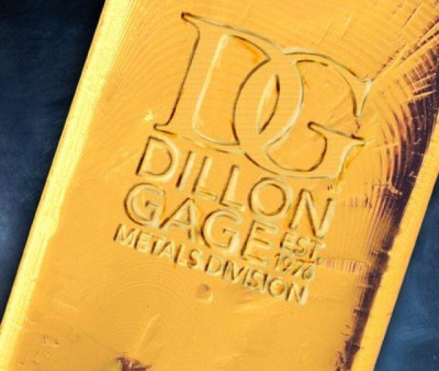 Dillon Gage Metals