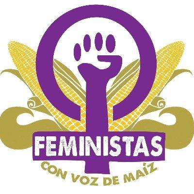 Feministas con voz de maíz (@FemVozMaiz) | Twitter