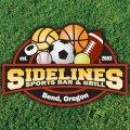 Sidelines sports bar sidelinesbend twitter